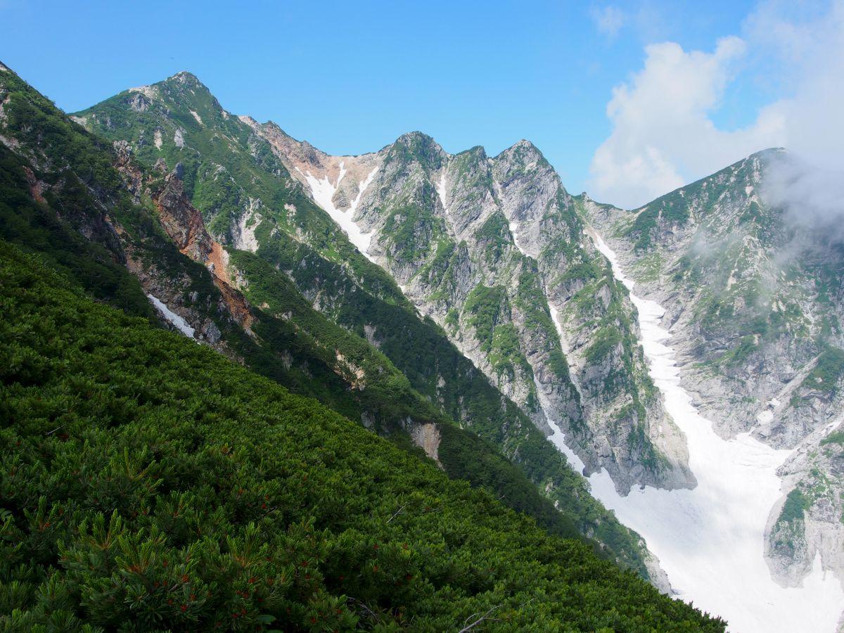 不帰ノ嶮   自然・風景 > 山   GANREF