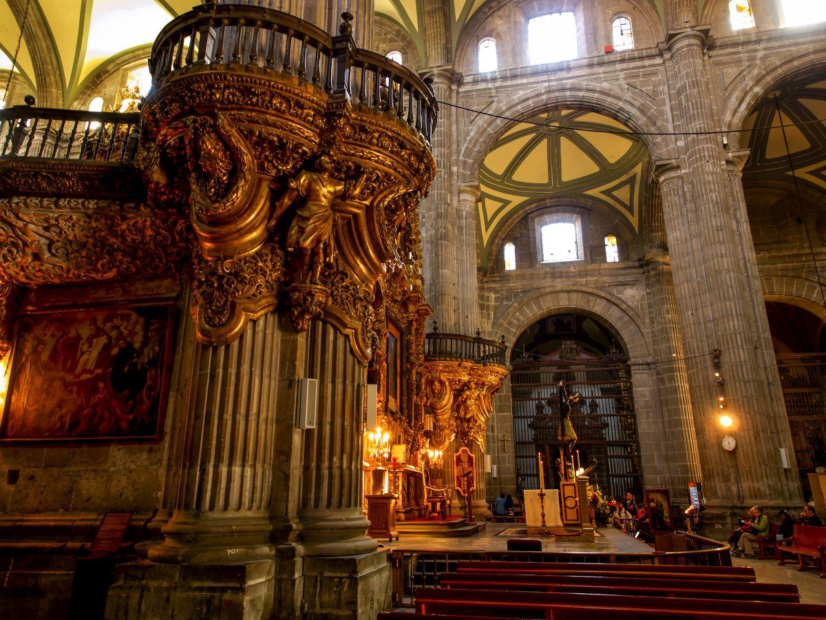祭壇 アステカ の