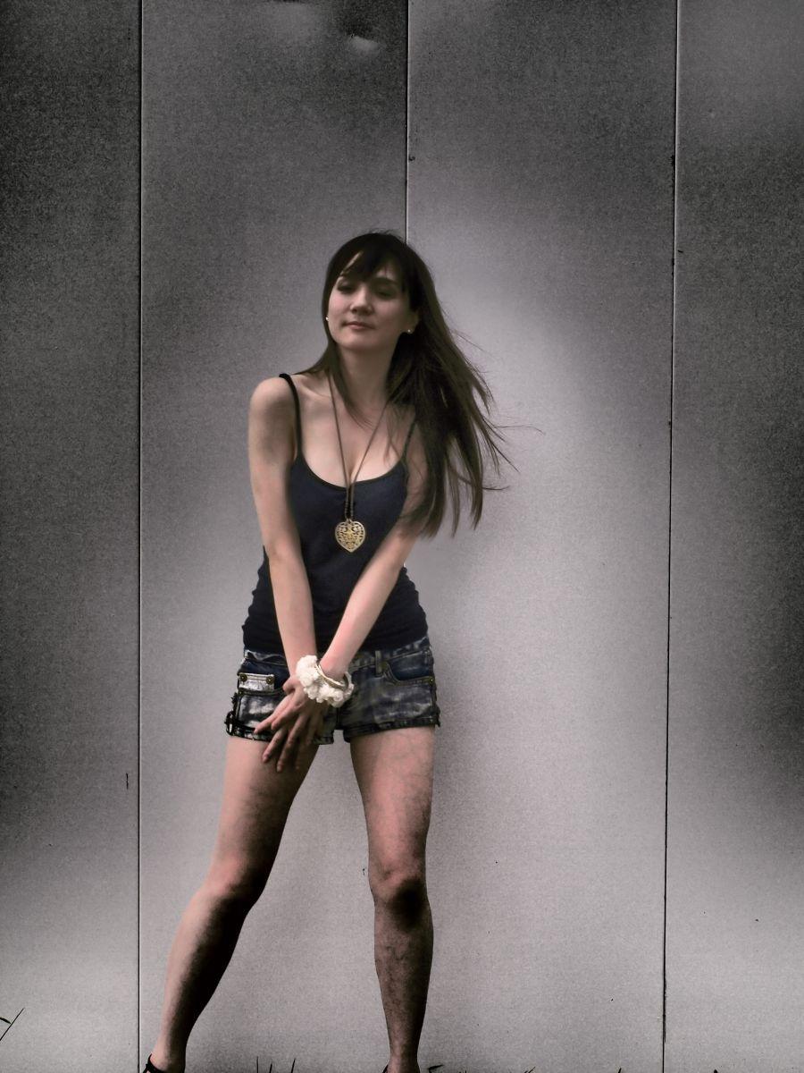 ファッションモデル | 人物 > 女性 | GANREF