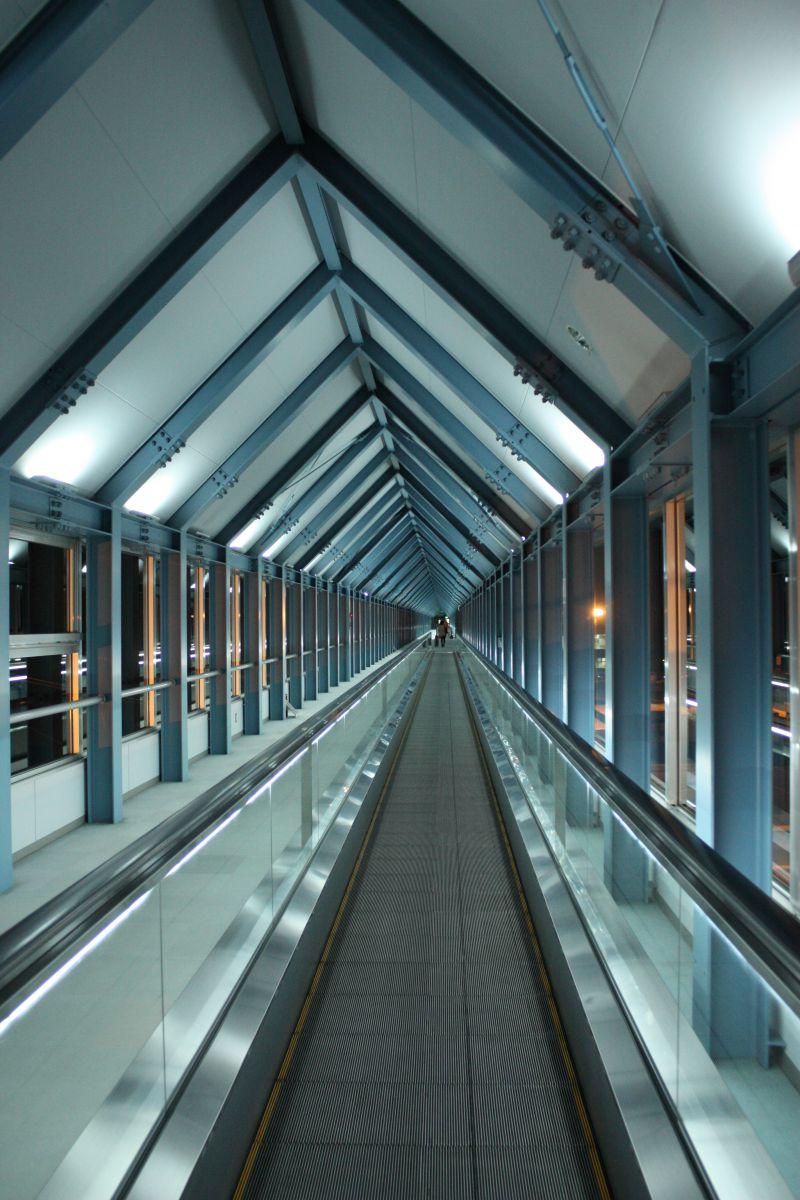 回廊 無限