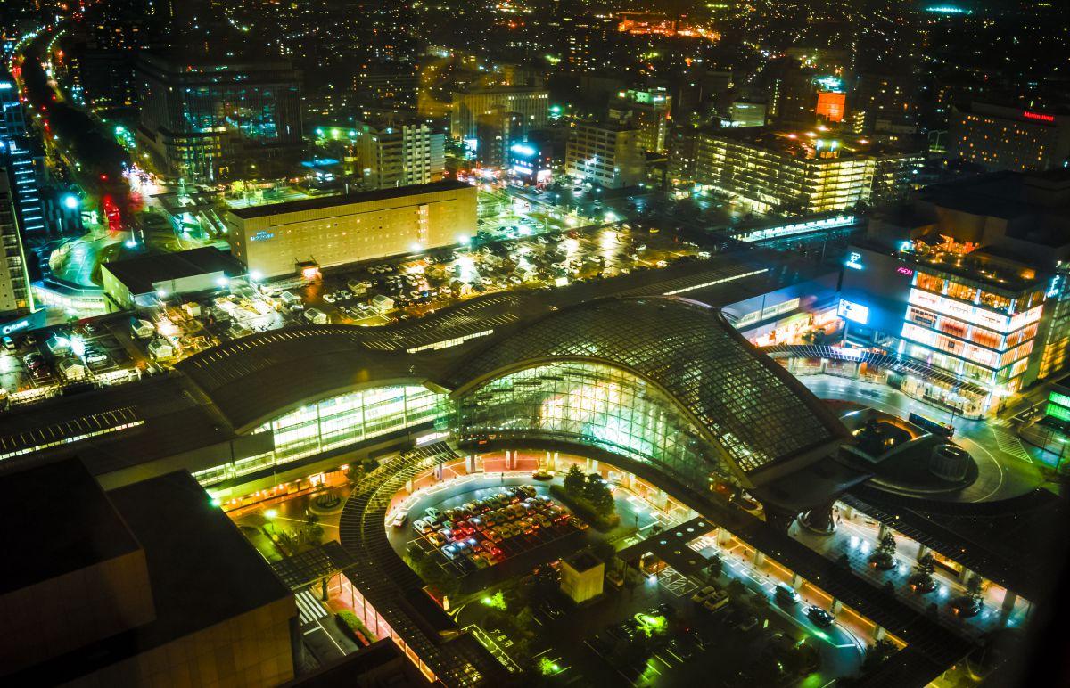 周辺 金沢 駅