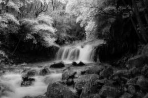 滝ウォーク