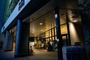 ぽっぽ町田の夜