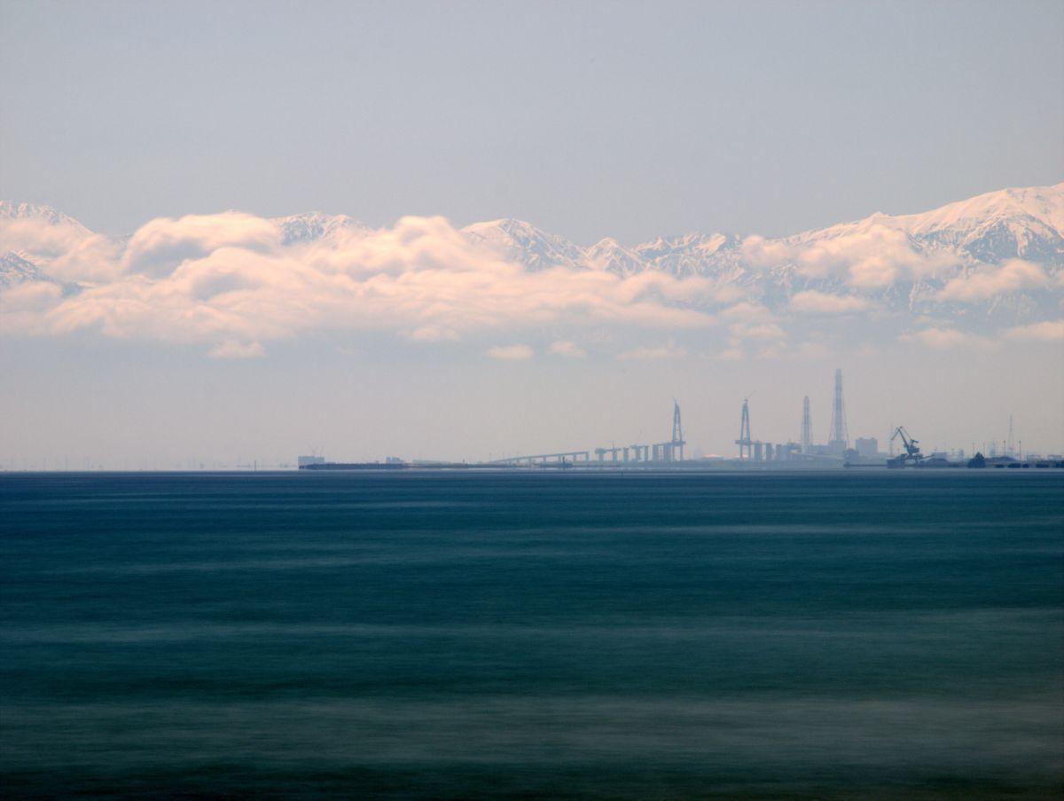 海上都市 | 自然・風景 > 海 | GANREF