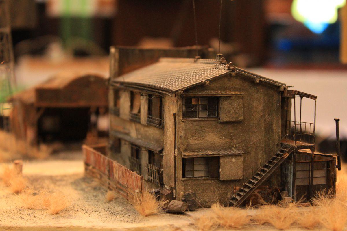 古いアパート | 街並み・建物 > 住宅 | GANREF