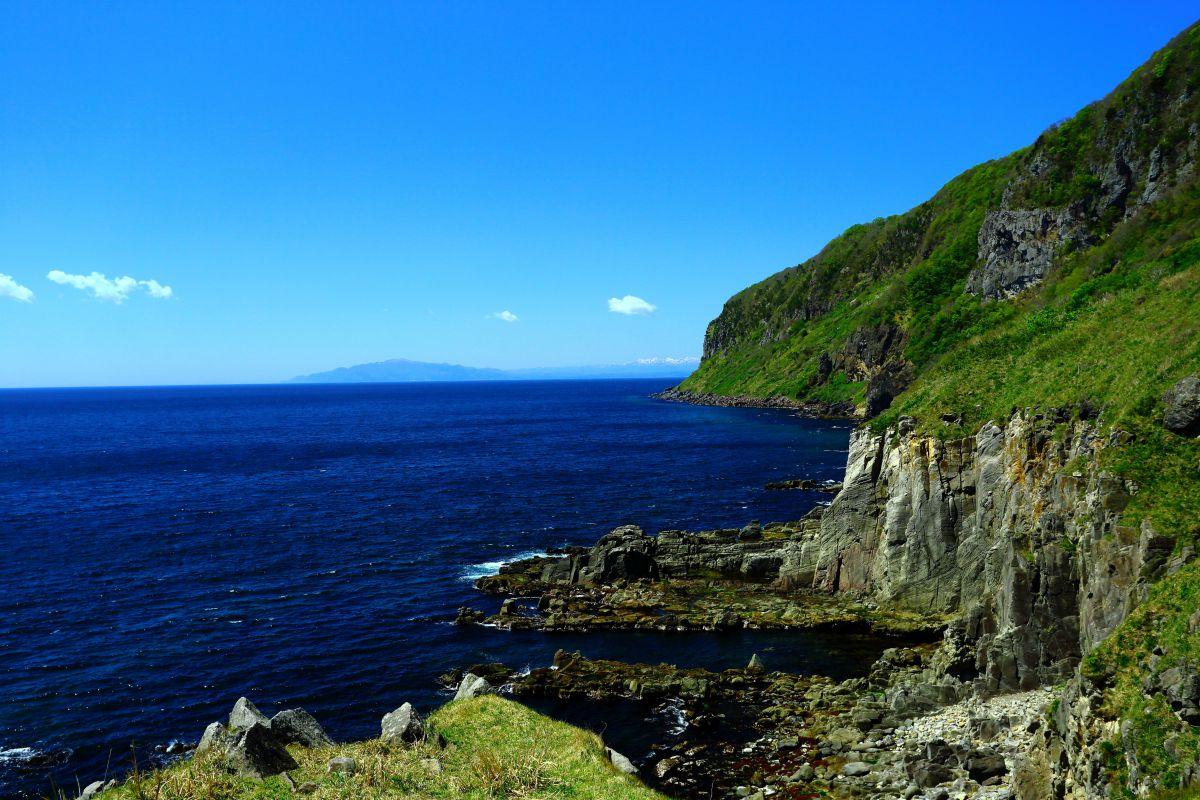 立待岬 | 自然・風景 > 海 | GANREF